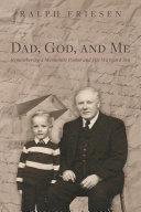 Dad, God, and Me Pdf/ePub eBook