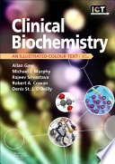Clinical Biochemistry E Book