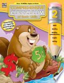 """""""Comprehensive Curriculum of Basic Skills, Grade 2"""" by Thinking Kids, Carson-Dellosa Publishing"""