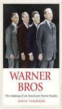 Pdf Warner Bros