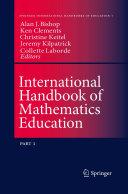 International Handbook of Mathematics Education Pdf/ePub eBook