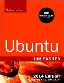 Pdf Ubuntu Unleashed 2014 Edition Telecharger