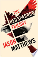 Red Sparrow Trilogy eBook Boxed Set Book