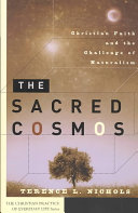 The Sacred Cosmos Book