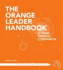 Orange Leader Handbook