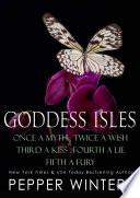 Goddess Isles Boxed Set