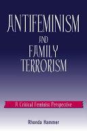 Antifeminism and Family Terrorism