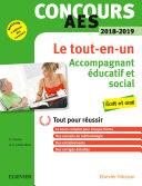 Pdf Concours AES 2018-2019 Le Tout en un Telecharger