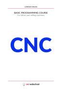 CNC BASIC PROGRAMMING COURSE