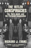 The Hitler Conspiracies
