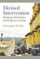 Divined Intervention