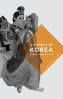 A History of Korea [Pdf/ePub] eBook