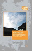 East Asian Ecocriticisms Pdf/ePub eBook