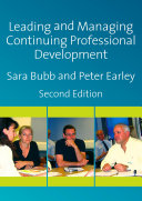 Leading   Managing Continuing Professional Development