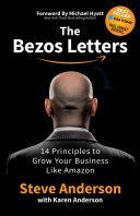 The Bezos Letters Pdf/ePub eBook