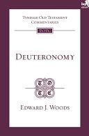 TOTC Deuteronomy