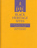 Black Heritage Sites Book