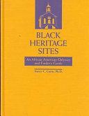 Black Heritage Sites Book