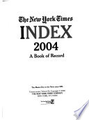 The New York Times Index