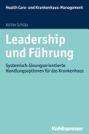 Leadership und Führung