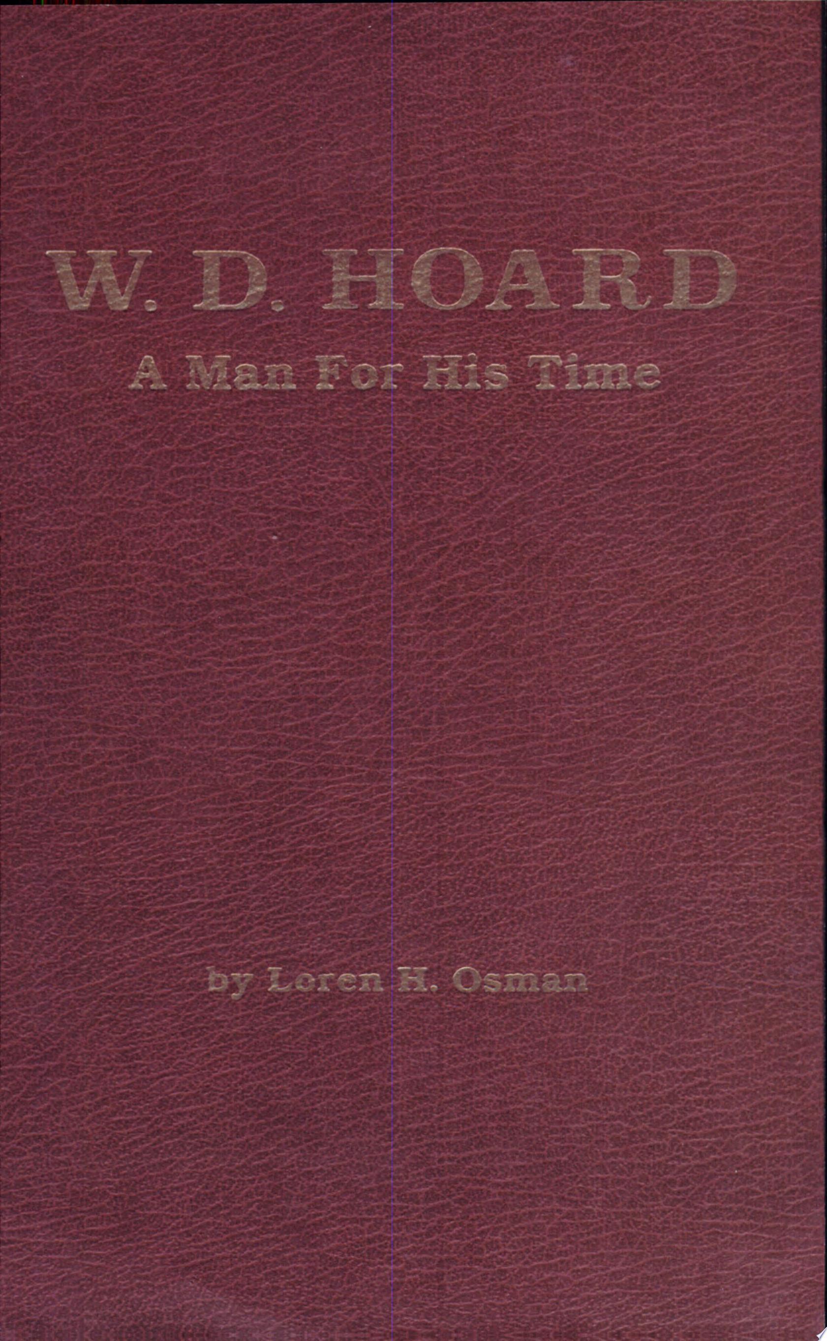 W D  Hoard