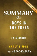 Key Analysis of Boys in the Trees