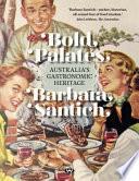 Bold Palates Book