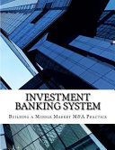 Investment Banking System