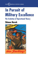 In Pursuit of Military Excellence Pdf/ePub eBook