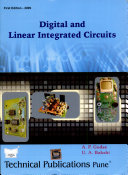 Pdf Digital And Linear Integrated Circuits