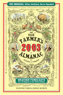 The Old Farmer's Almanac 2003