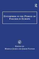 Enterprise in the Period of Fascism in Europe