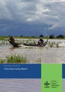 Tonle Sap scoping report ebook