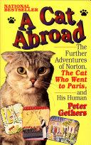 A Cat Abroad Pdf/ePub eBook