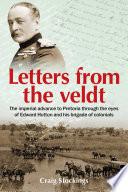 Letters from the Veldt