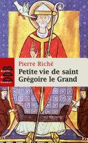 Pdf Petite vie de saint Grégoire le Grand Telecharger