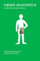 Naked Economics Book