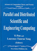 Parallel And Distributed Scientific And Engineering Computing Book PDF