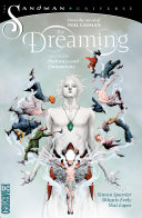 link to The dreaming in the TCC library catalog