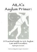 Aila S Asylum Primer Book PDF