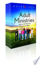 Guidelines For Leading Your Congregation 2013 2016 Set Of 26