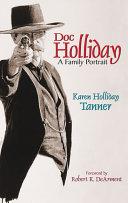 Doc Holliday Pdf/ePub eBook
