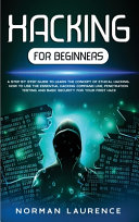 Hacking for Beginners Book