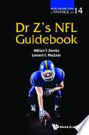 Dr Z s Nfl Guidebook