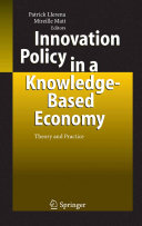Innovation Policy in a Knowledge Based Economy