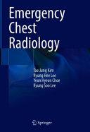 Emergency Chest Radiology
