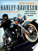 """Harley-Davidson Motorcycles"" by Bill Stermer"