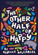 link to The other half of happy in the TCC library catalog