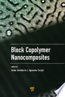 Block Copolymer Nanocomposites