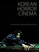 Pdf Korean Horror Cinema Telecharger